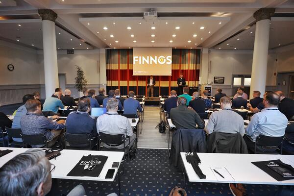 Ruotsin valloituksessa - Finnos seminaari 2020