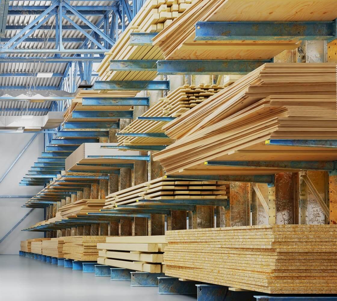 Plywood - Finnos
