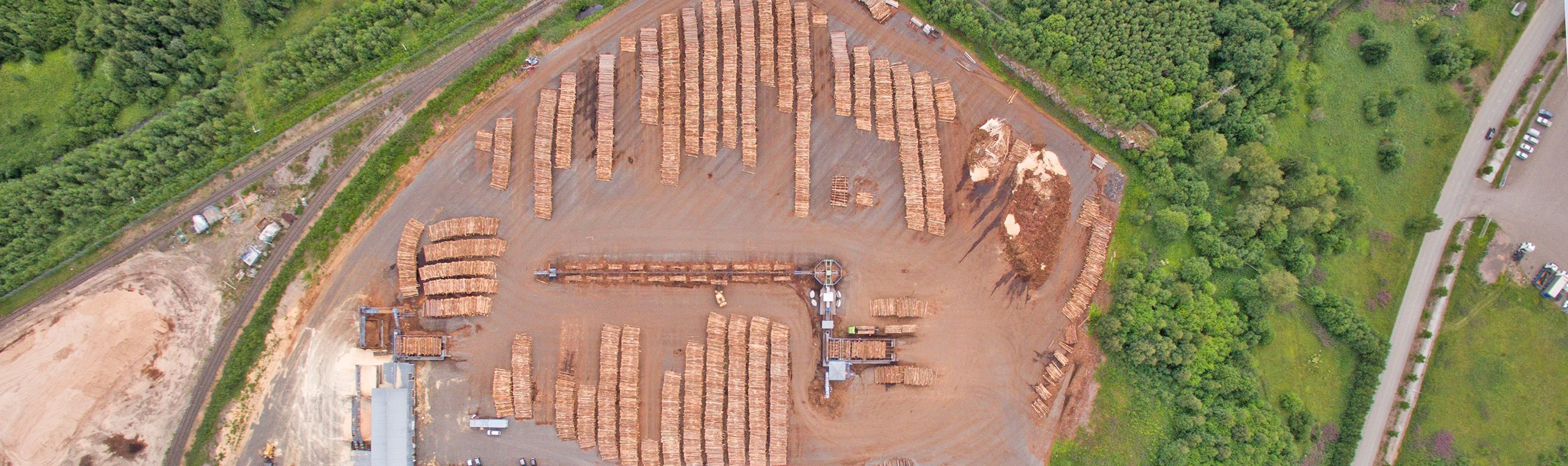 Finnos - Sawmill industry solutions